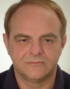 Mr. Bernd Pretsch