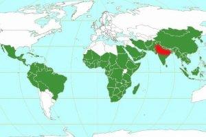 Moringa_Ursprung_Weltkarte1